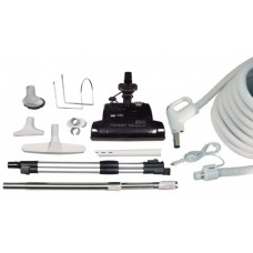 Deluxe Electric Kit with Carpet Height Adjustment