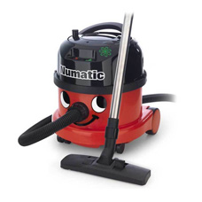 Numatic Henry PPR200 Commercial Dry Vacuum