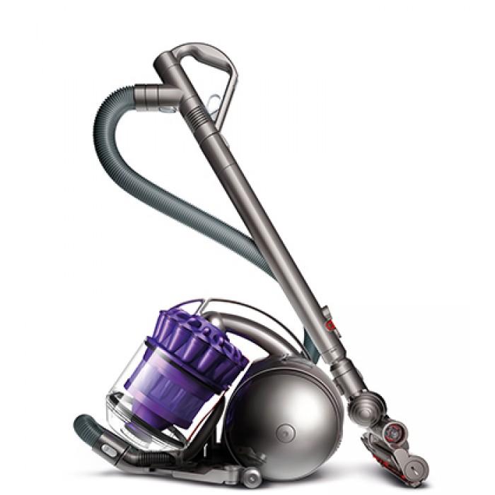Dyson Dc37 Turbinehead Animal Canister Vacuum Cleaner