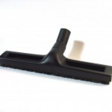 Fit All soft Bare Floor Brush with Wheels 14''