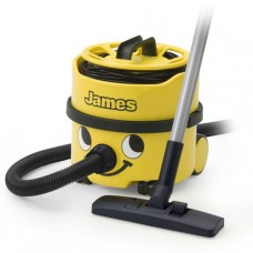 Numatic James JVP180 Canister Vacuum