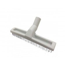 Shag Rug Rake  vacuum attachment